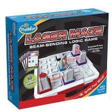 Laser Maze 0