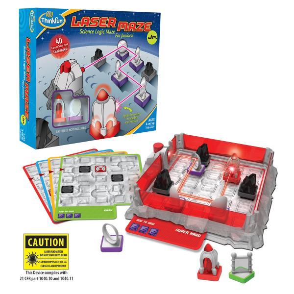 Laser Maze Jr. 0