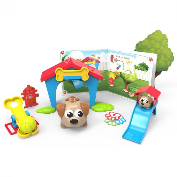 Learning Resources Joc codare - Căţeluşii jucăuşi 7