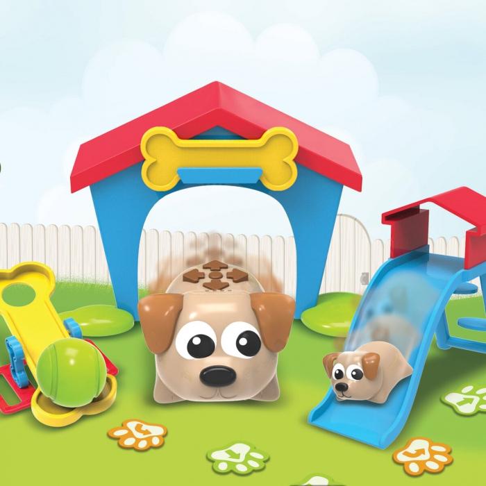 Learning Resources Joc codare - Căţeluşii jucăuşi 8