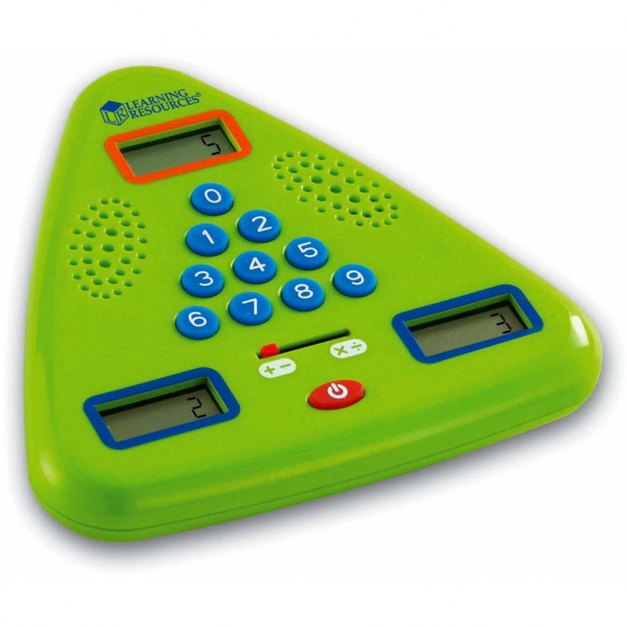 Learning Resources Joc electronic Minute Math 1