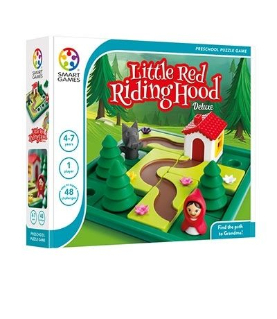 Little Red Riding Hood-Deluxe 0
