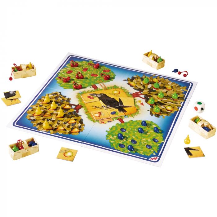 Livada - joc de cooperare si strategie - Haba 1