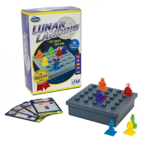 Lunar Landing 1