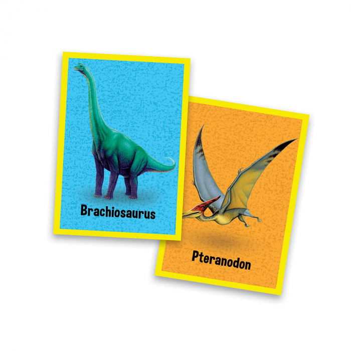 Match Up Dinosaurs 1