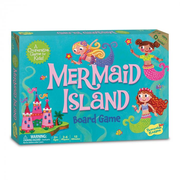 Mermaid Island - Insula sirenelor 0