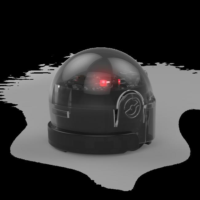 Ozobot Bit Single smart mini robot - Titanium Black 0