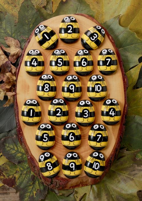 Pietre educative - Albine numerice [1]