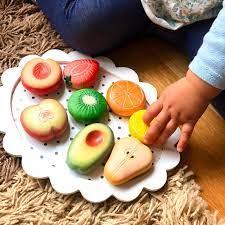 Pietre senzoriale - Fructe [7]