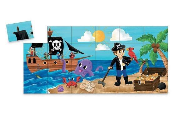 Pirates Match Up Game 2