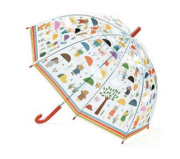 Umbrelă Ploaie 0