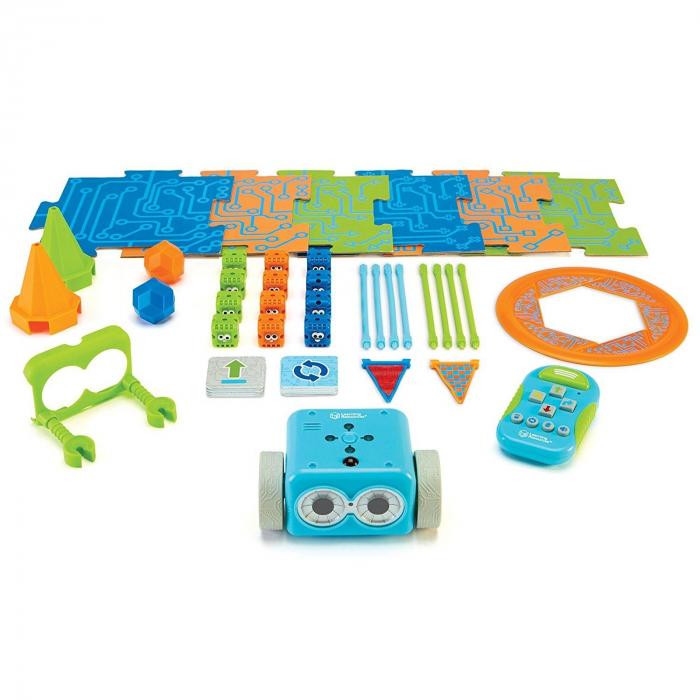 Roboțelul Botley - Set STEM -  Learning Resources 1