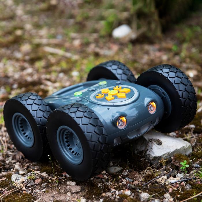 Robot programabil de teren 1