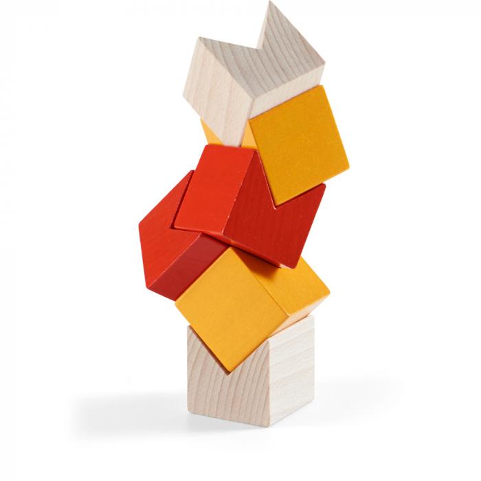 Joc de construcție 3D - Rubius 2