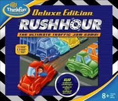 Rush Hour Deluxe Edition 0