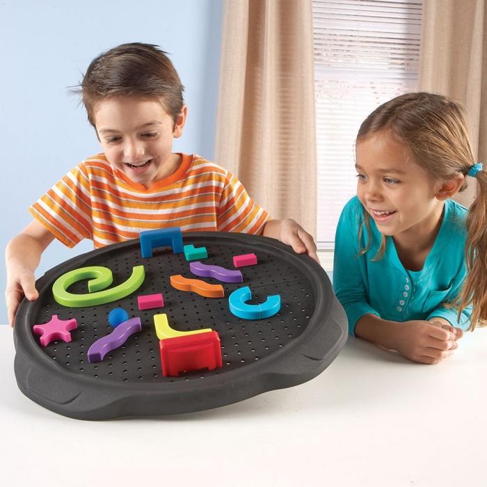 Să construim labirintul [2]