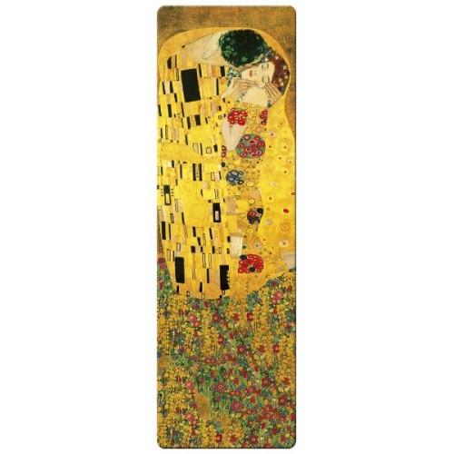 Semn de carte, Klimt-The kiss [0]