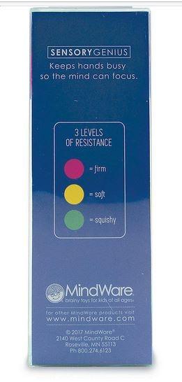 Sensory Genius: Stress Balls 3