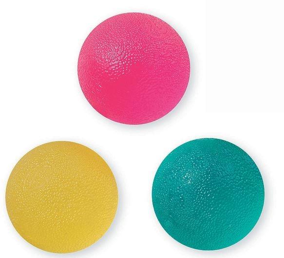 Sensory Genius: Stress Balls 1