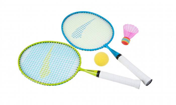 badminton [0]