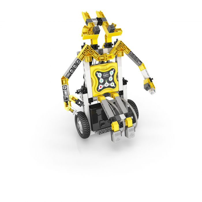 Set STEM ROBOTICA ERP MINI - Engino 1