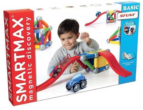 "Set Vehicule SMARTMAX ""PLAY"" - Basic Stunt [0]"