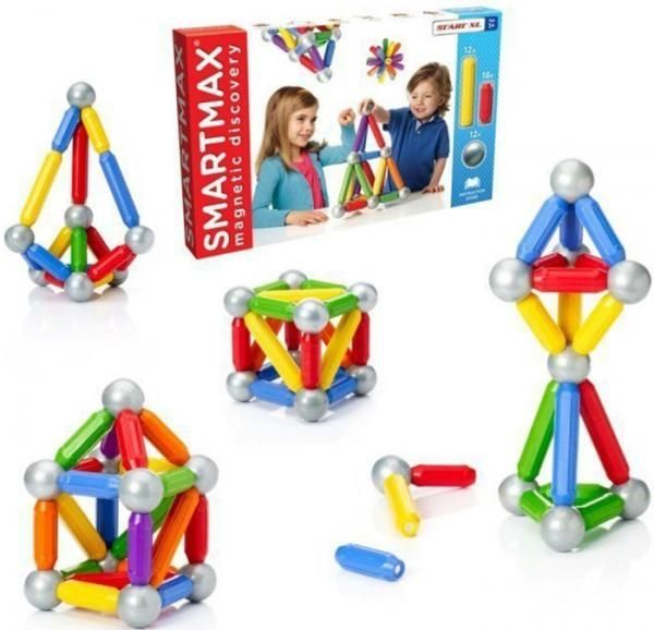 SmartMax Set educativ Start XL (42 piese) 1
