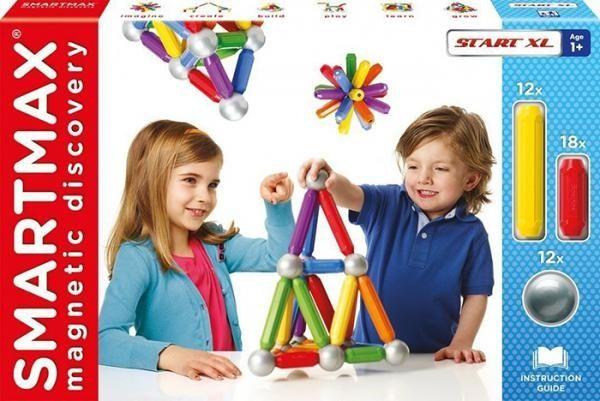 SmartMax Set educativ Start XL (42 piese) 0