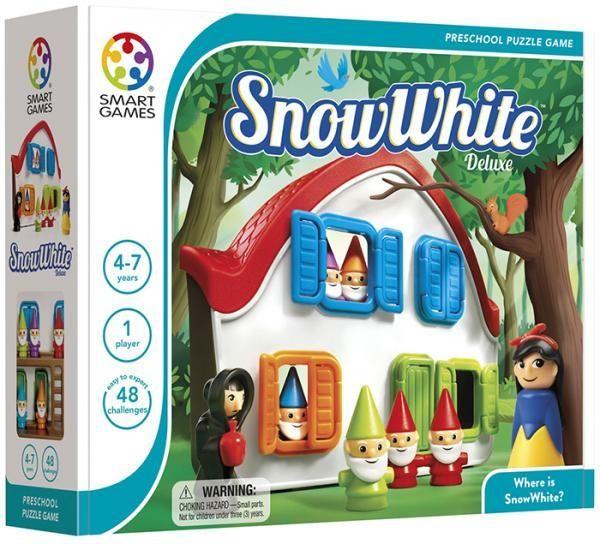 Snow White Deluxe 0