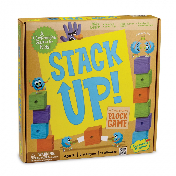 Stack Up! 0