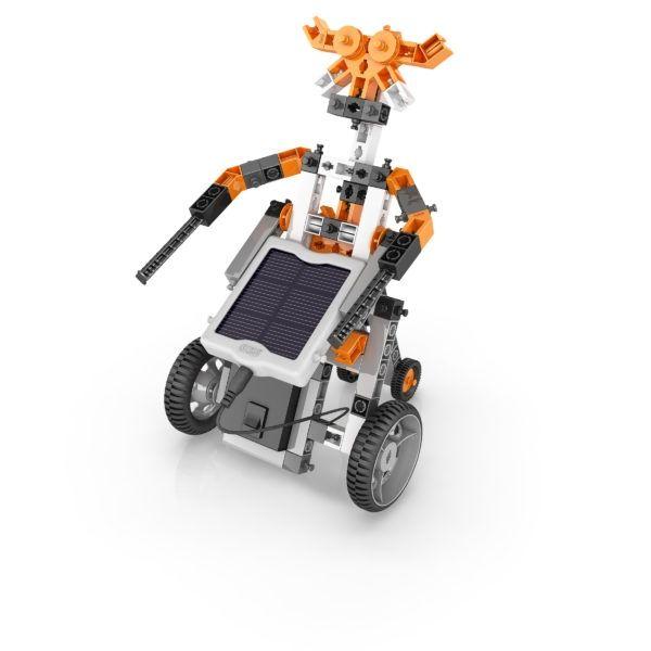 STEM ENERGIE SOLARA 4