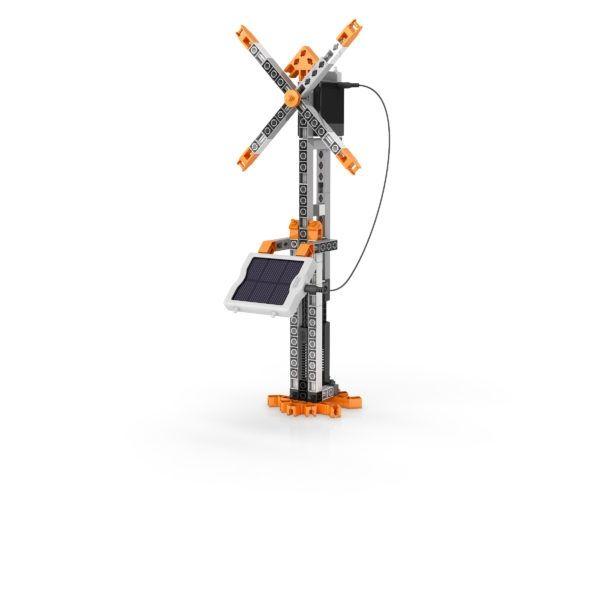 STEM ENERGIE SOLARA 3