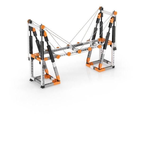 STEM STRUCTURI: Clădiri & Poduri [2]