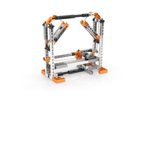 STEM STRUCTURI: Clădiri & Poduri [0]
