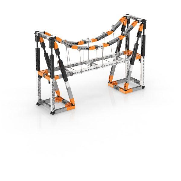 STEM STRUCTURI: Clădiri & Poduri [4]