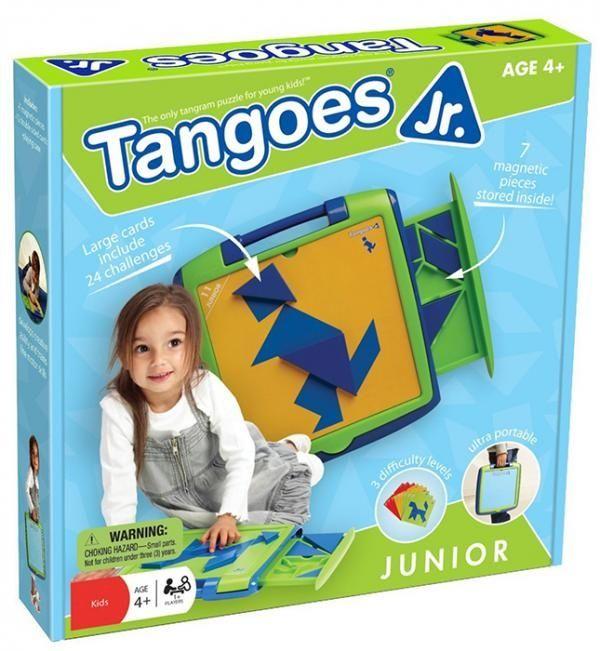 TANGOES JUNIOR 0