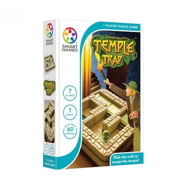 Temple Trap 0