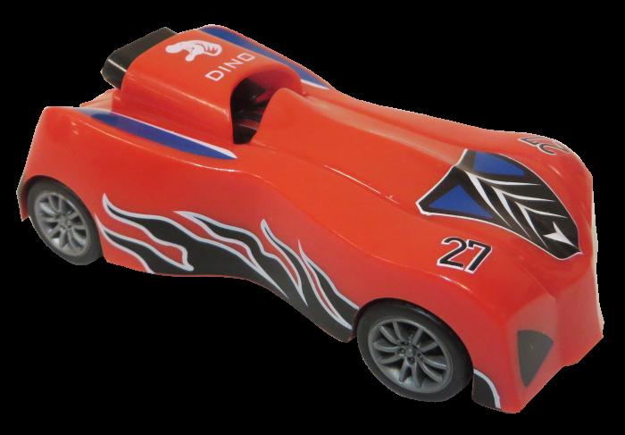 Tornado, mașinuță de curse [7]