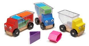Trucky 3 - joc educativ 1