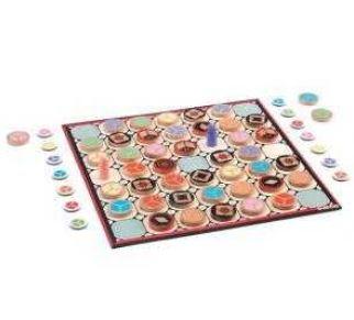 Joc de strategie Djeco, Twisty 1