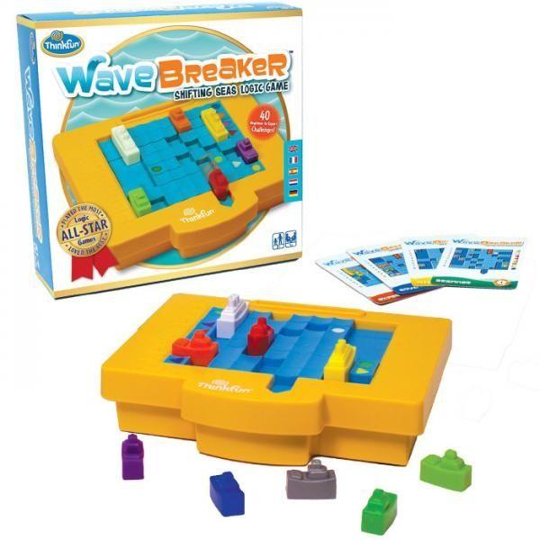 WaveBreaker™ 1