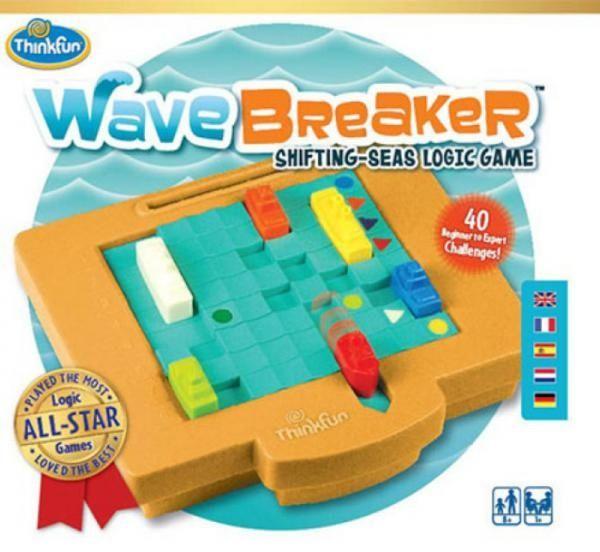 WaveBreaker™ 0