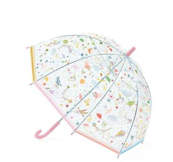 Umbrelă, zborul ușor 0
