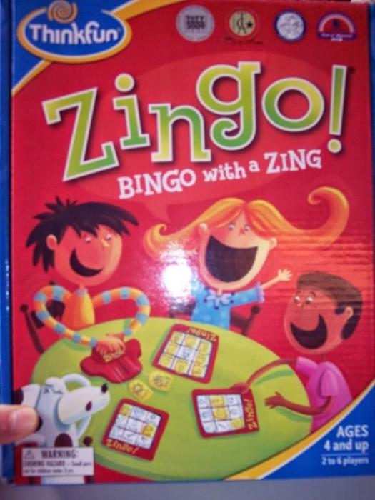 Zingo 0