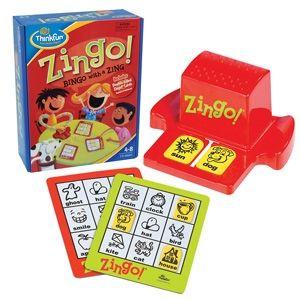 Zingo 1