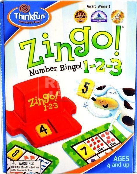 Zingo1-2-3 0