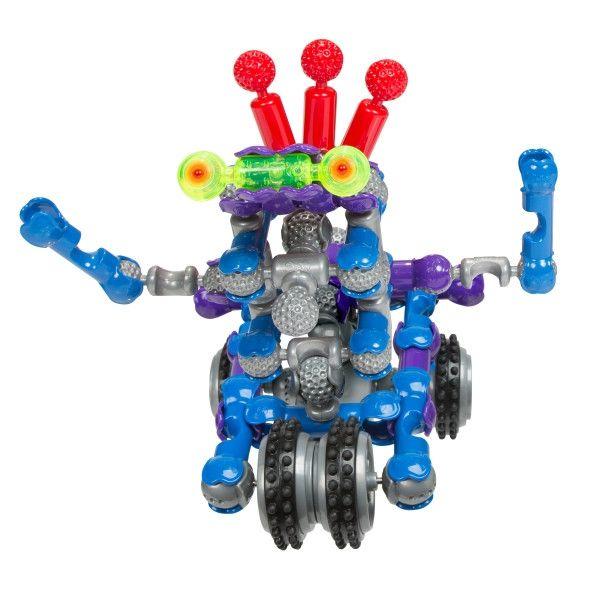 ZOOB Builderz - ZOOB BOT 3