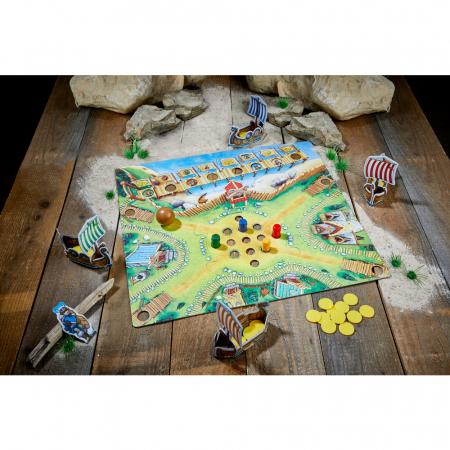 Joc de strategie - Valea Vikingilor, jocul anului 20192