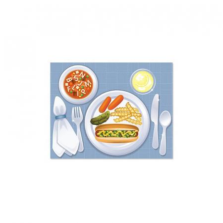 Abțibilduri Alimentele1