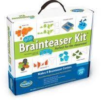 Aha! Brainteaser Kit [0]
